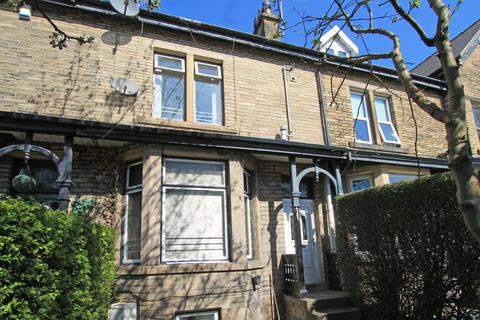 6 bedroom terraced house for sale - Bingley Road, Saltaire, Bradford, BD18
