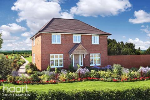 3 bedroom detached house for sale - Parklands, Northampton