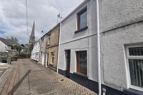 2 bedroom terraced house for sale - Orchard Street, Pontardawe, Neath and Port Talbot.