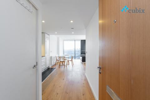1 bedroom flat to rent - Walworth Road, London SE1