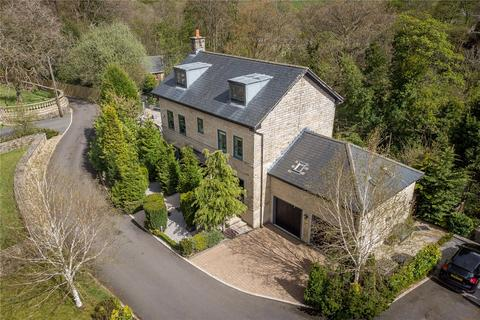 5 bedroom detached house for sale - Stanningden Rise, Ripponden, Sowerby Bridge, HX6