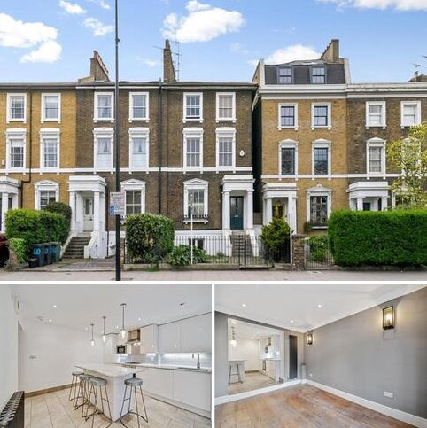 2 bedroom flat for sale - South Lambeth Road, London, SW8