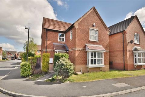 3 bedroom detached house for sale - Carnoustie Drive, Euxton, Chorley