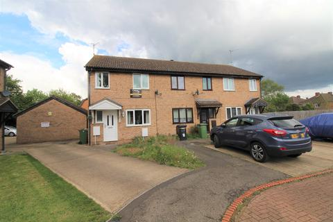 3 bedroom semi-detached house for sale - Stagshaw Drive, Fletton, PE2