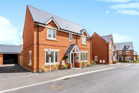 4 bedroom detached house for sale - Sandy Field Way, Botley, Southampton, Hampshire, SO32