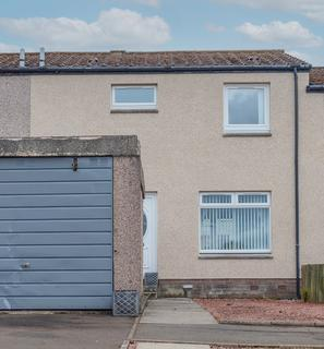 3 bedroom terraced house for sale - Ambrose Rise, Livingston, West Lothian, EH54