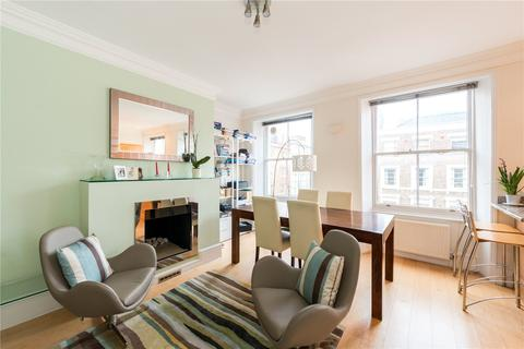 2 bedroom flat to rent - Weymouth Street, London. W1G