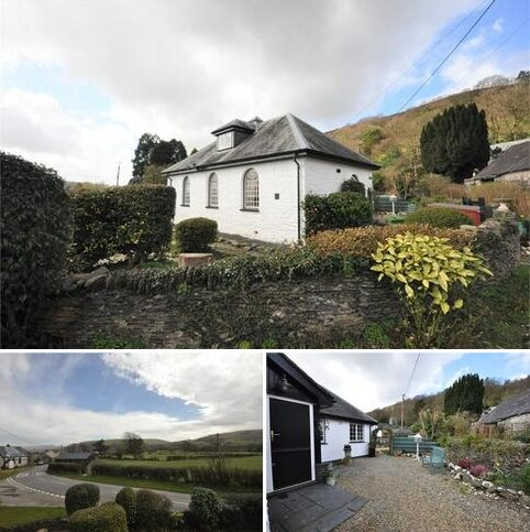 2 bedroom detached house for sale - Llanwrin, Machynlleth, Powys