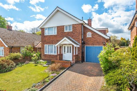 4 bedroom detached house for sale - Curlew Crescent, Bedford