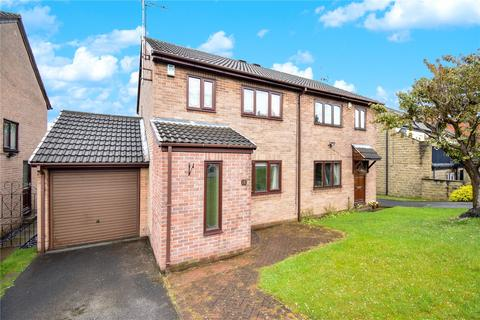 3 bedroom semi-detached house for sale - Church Lane Mews, Bramley, Rotherham, S66