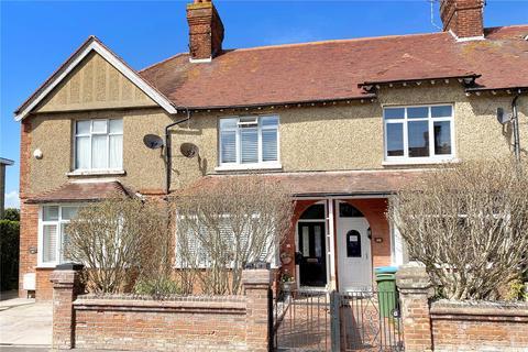 3 bedroom terraced house for sale - Woodlands Road, Littlehampton