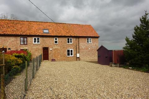 4 bedroom semi-detached house to rent - Southolt, Nr Eye