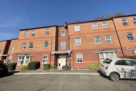 2 bedroom apartment to rent - Olga Court, Nottingham