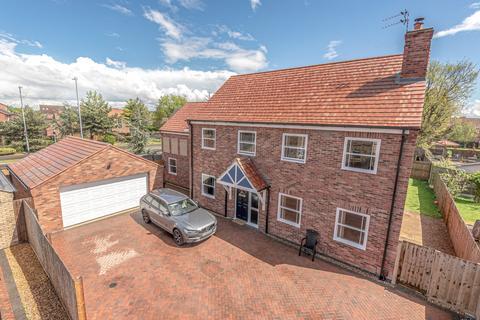 4 bedroom detached house for sale - Newark Road, North Hykeham, LN6