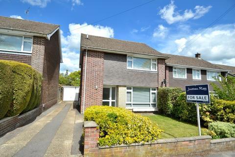 3 bedroom detached house for sale - Saracens Road, Chandler's Ford