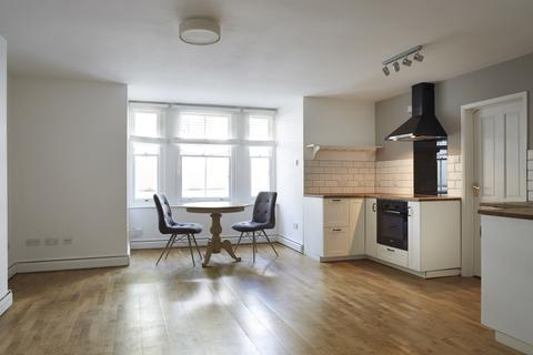 Studio to rent - Ventnor Villas, Hove, BN3