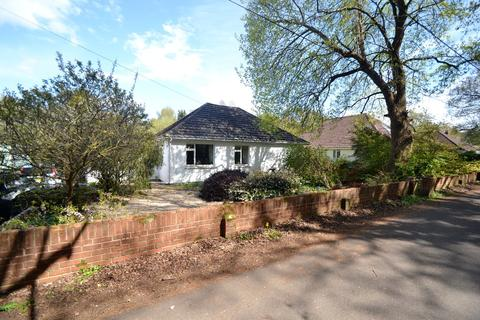 3 bedroom detached bungalow for sale - Ferndown, Dorset
