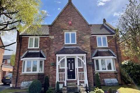 5 bedroom detached house for sale - Langdale Way, East Boldon