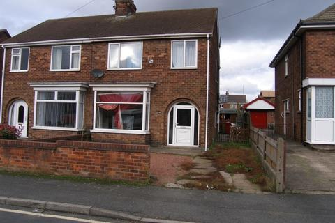 3 bedroom semi-detached house to rent - Burnham Road, Scunthorpe