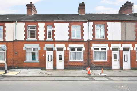2 bedroom terraced house for sale - Turner Street, Birches Head, Stoke-on-Trent