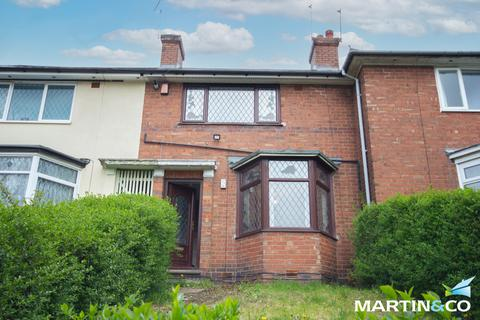 3 bedroom terraced house to rent - Woodhouse Road, Quinton, B32