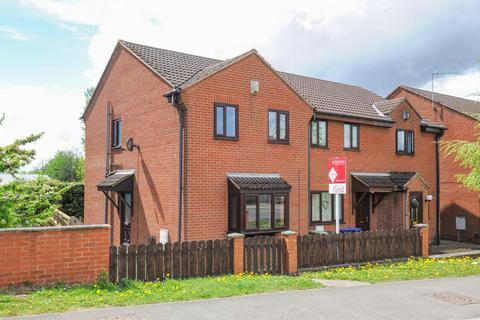 2 bedroom townhouse to rent - Station Road, Brimington, Chesterfield