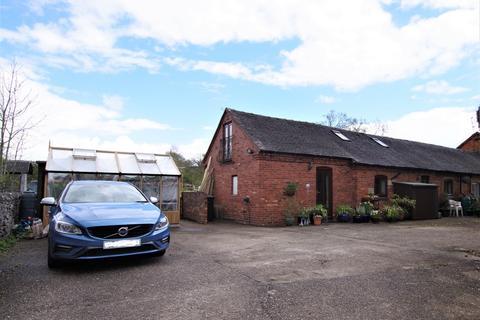 3 bedroom barn conversion for sale - Roston, Ashbourne