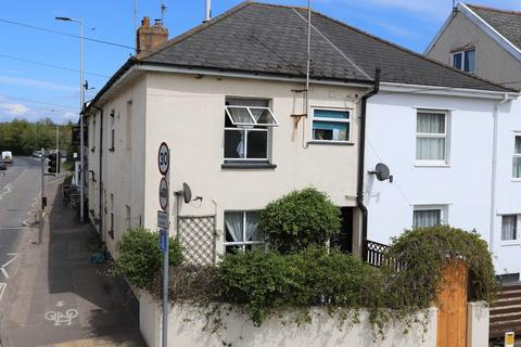 3 bedroom terraced house for sale - Clyst Honiton, Exeter