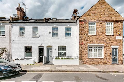 3 bedroom terraced house for sale - Orbain Road, Fulham, London