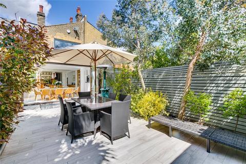3 bedroom maisonette for sale - Inglethorpe Street, Bishops Park, London