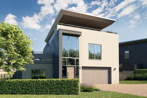 4 bedroom detached house for sale - Felixstowe - Fenn Wright Signature