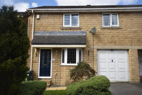3 bedroom townhouse for sale - Appleby Close, Queensbury