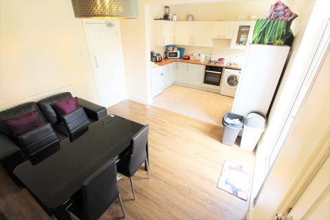 6 bedroom terraced house to rent - Marlborough Road, Coventry, CV2 4ES