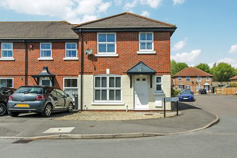 3 bedroom end of terrace house to rent - Wayside Close, Raybrook Park, Swindon