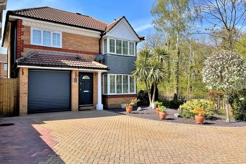 4 bedroom detached house for sale - Suffolk Drive, Whiteley