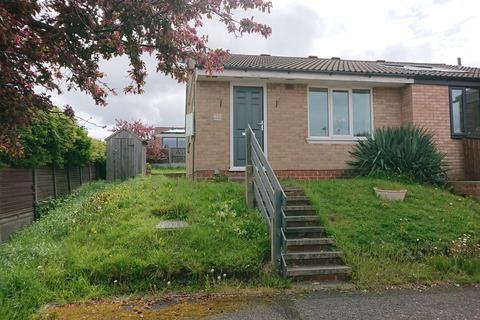 2 bedroom semi-detached bungalow to rent - Ploughmans Drive, Shepshed