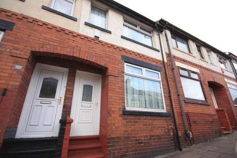 2 bedroom terraced house for sale - Fairfax Street, Stoke-on-Trent