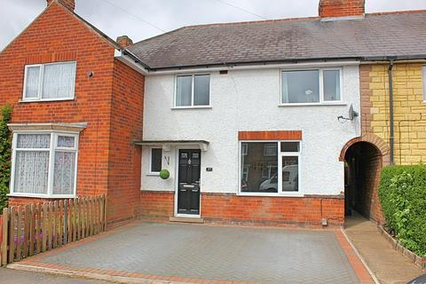 3 bedroom terraced house for sale - Lansdowne Grove, South Wigston, Leicester