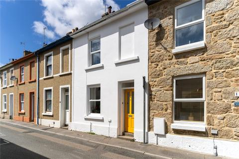 2 bedroom terraced house for sale - Daniel Place, Penzance, Cornwall, TR18