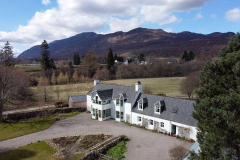 5 bedroom detached house for sale - Banchor Mains House, Newtonmore, Highland, PH20