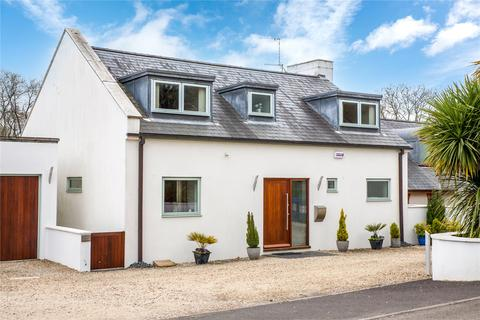 5 bedroom detached house for sale - Lower Road, Quidhampton, Salisbury, SP2