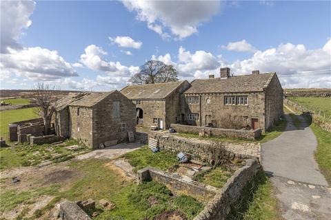 4 bedroom property with land for sale - Trough Lane, Denholme