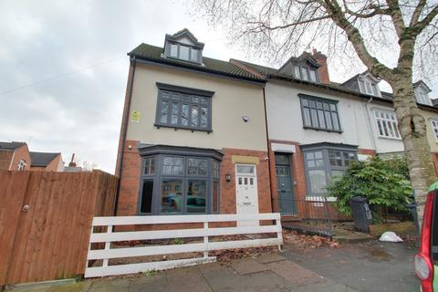 6 bedroom end of terrace house to rent - Westcotes Drive, Leicester