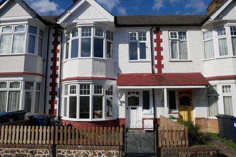 3 bedroom terraced house for sale - Egerton Gardens, Hendon, London NW4 4BB