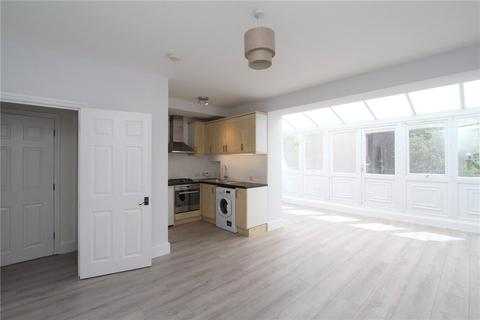 1 bedroom house to rent - Leopold Road, London, W5
