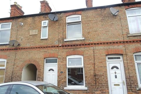 2 bedroom terraced house for sale - Cromwell Road, Newark, NG24
