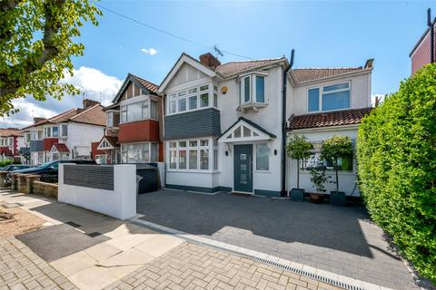 4 bedroom semi-detached house for sale - Sherrick Green Road, London, NW10
