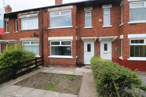 2 bedroom terraced house to rent - 250 Bristol Road