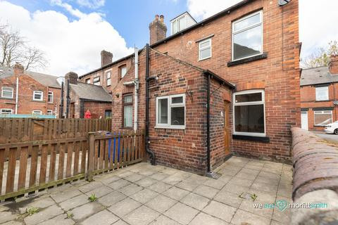 3 bedroom end of terrace house to rent - Winster Road, Hillsborough, S6 2AD - Close to the Park