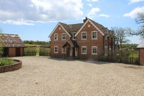 4 bedroom detached house to rent - Wisemans Farm, North Ripley